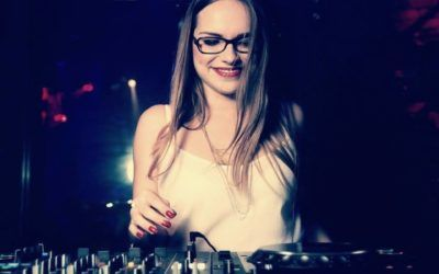 5 Life Lessons I Learned From Being a DJ by Liz Ohanesian